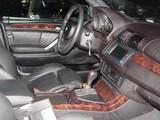 2006款 宝马X5 4.4i