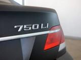 2005款 宝马 750Li