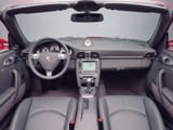 2006款 保时捷911 Carrera 4S Cabriolet AT 3.8L