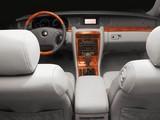 2004款 欧菲莱斯 3.5 V6