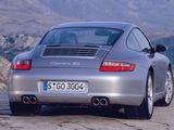 2006款 保时捷911 Carrera 4S AT 3.8L