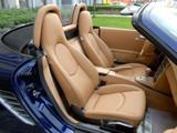 2009款 保时捷Boxster S 3.4