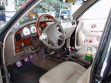 2004款 赛弗 2.2 四驱王豪华型