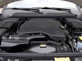 2005款 发现3 4.0 V6 HSE