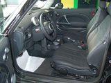 2009款 MINI 1.6T COOPER S CABRIO