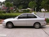 2005款 菱帅 1.6MT SEi(舒适天窗版)