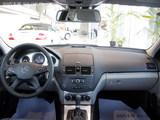 2008款 奔驰C级 C200K 时尚型