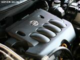 2008款 逍客 20XV龙 CVT 4WD