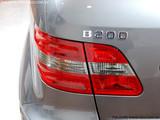 2009款 奔驰B级 B200 时尚型