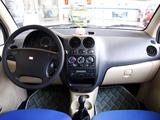 2008款 乐驰 0.8 手动标准型
