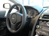 2009款 DBS 6.0 Touchtronic Coupe