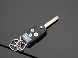 2008款 讴歌RL 3.7 AWD