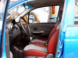 2010款 乐驰 1.2 运动版活力型