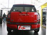 2011款 MINI 1.6L ONE