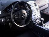 2004款 奔驰SLR 海外版