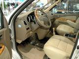 2010款 蒙派克 财富快车标准版M240
