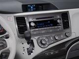 2005款 丰田Sienna 3.3 限量版