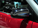 2011款 smart fortwo 1.0 MHD 硬顶激情版
