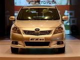 2011款 E'Z逸致 200V CVT至尊导航版