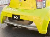 2009款 Scion iQ Concept