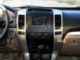 2009款 傲骏 2.2L豪华型短轴版