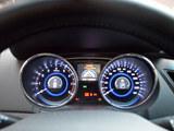 2011款 索纳塔八 2.0 自动豪华版