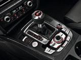 2013款 奥迪RS4 Avant