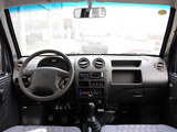 2007款 东风小康K07II 1.0L基本型BG10-01