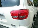 2010款 红杉 5.7 白金版