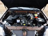 2011款 威虎 2.4L-F1 两驱汽油基本型