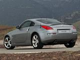 2006款 日产350Z 3.5 MT