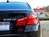 2012款 宝马5系 535Li领先型