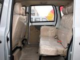 2011款 佳宝V70 1.0L标准型DA465QA