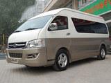 2010款 九龙A6 2.7L 基本型