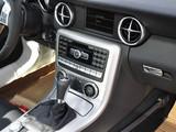 2011款 奔驰SLK级 SLK 200 时尚型