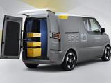 2011款 大众 eT-电动 Concept