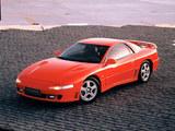 1990款 三菱3000GT 以往经典版