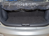 2012款 派喜Splash 1.4L 尊贵型