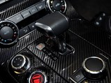 2011款 奔驰SLS级AMG SLS AMG