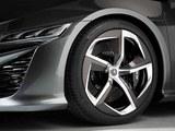 2013款 讴歌NSX Concept
