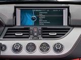 2013款 宝马Z4 sDrive35is