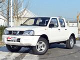 2011款 日产D22 2.4L汽油四驱高级型