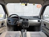 2012款 五菱荣光 1.5L舒适型