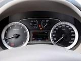 2012款 轩逸 1.8XL CVT豪华版