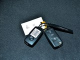 2013款 宝来 1.4T 手动舒适型
