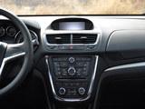2013款 昂科拉Encore 1.4T 手动两驱进取型