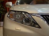 2012款 雷克萨斯RX 350豪华版