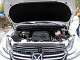 2013款 驭胜S350 2.4T 两驱自动柴油豪华版5座