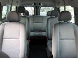 2016款 北汽幻速H6 1.5L 基本型厢式运输车M15C