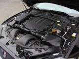 2015款 捷豹XF XF 3.0 SC R-Sport 豪华版